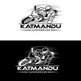 #21 for Katmandu Logo by AshikurRupai