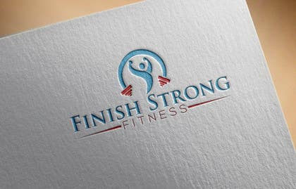 #276 for Design a Logo for Finish Strong Fitness (fitness company) by imadnanshovo