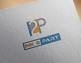 #105 for Ink2Part logo by jalom948