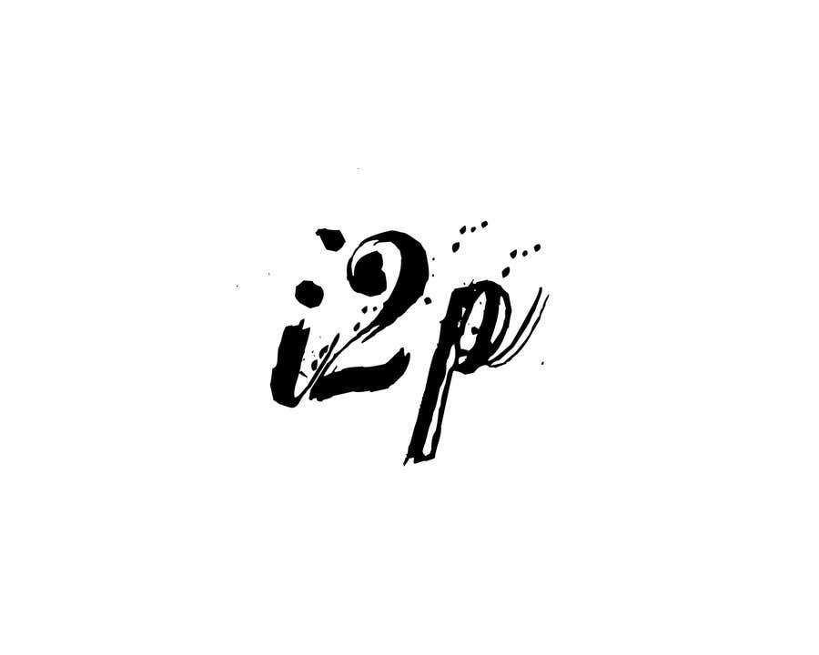 Proposition n°118 du concours Ink2Part logo