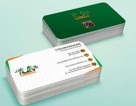 nº 121 pour Design some Business Cards par haquen