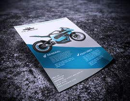 #4 for Design a Flyer by MadoMe