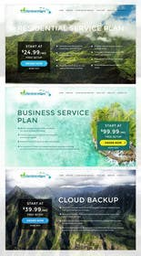 Image of                             Design a WordPress Mockup