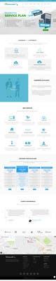 Icône de la proposition n°32 du concours Design a WordPress Mockup