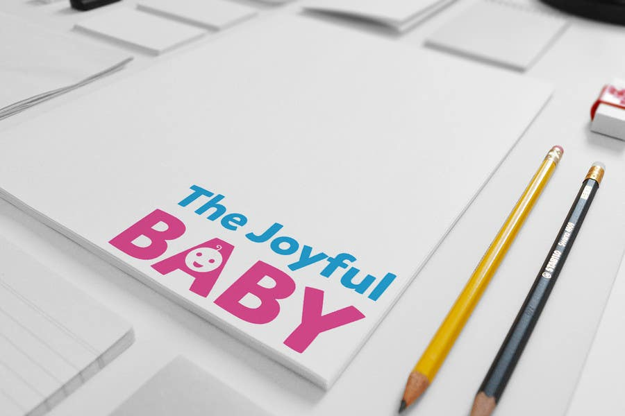 Proposition n°33 du concours Design Logo and Gift Box for baby brand
