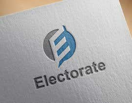 nº 97 pour Design a Logo for Electorate par nazish123123123