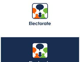 #89 for Design a Logo for Electorate by CreativeStudioBH