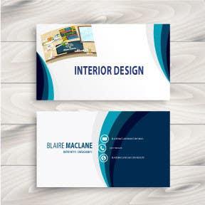 Proposition n°44 du concours Business Card/logo Design
