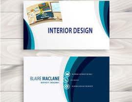 nº 44 pour Business Card/logo Design par menaghabrial2050