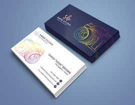 #21 for Business Card/logo Design by mhtushar322