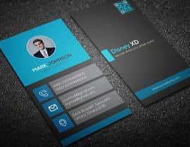 #22 for Business Card/logo Design by mhtushar322