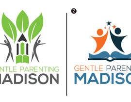 nº 15 pour Parenting Education Logo par rakibwp02