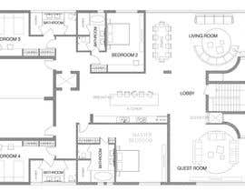 #55 for Improving Floor Plan by CCEARC