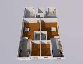 nº 4 pour Improving Floor Plan par pistudio