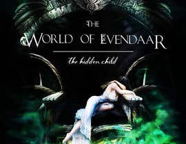 #111 za The World of Evendaar Cover od akward13