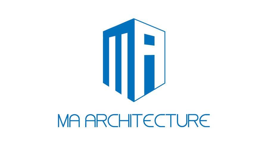 Proposition n°55 du concours Diseñar un logotipo para empresa de diseño arquitectónico