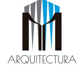nº 48 pour Diseñar un logotipo para empresa de diseño arquitectónico par afo5888de786c67c