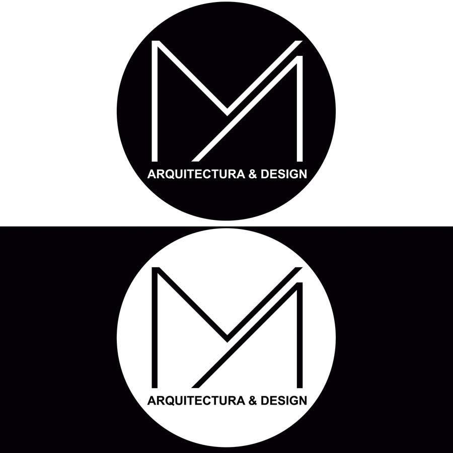 Proposition n°40 du concours Diseñar un logotipo para empresa de diseño arquitectónico