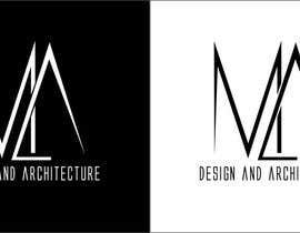 nº 47 pour Diseñar un logotipo para empresa de diseño arquitectónico par buitragoc