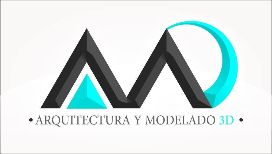 Proposition n°49 du concours Diseñar un logotipo para empresa de diseño arquitectónico