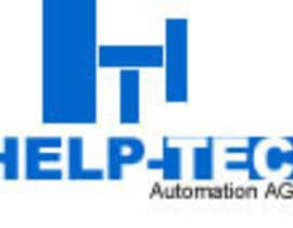 #74 for Logo Design for HELP-TEC Automation AG af vickyverma1978