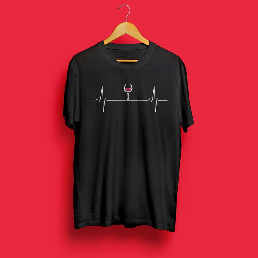 Proposition n°178 du concours Design a T-Shirt