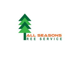 #76 for Logo for Tree Service Contractor by immuradahmed