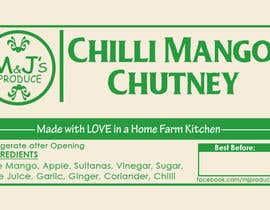 #2 for MJS Produce - Label Update by priyapatel389