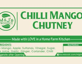 #14 for MJS Produce - Label Update by priyapatel389