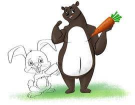 nº 10 pour Children's Illustrator! par avijitsil009