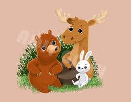 nº 9 pour Children's Illustrator! par aditgalih