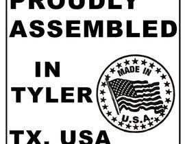 nº 46 pour Packaging Label Logo par sevastitsavo