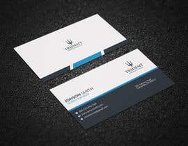 nº 241 pour Design some Business Cards par Neamotullah