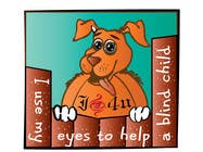 Contest Entry #27 for Cartoon illustration for charity: Use your eyes to help a blind child