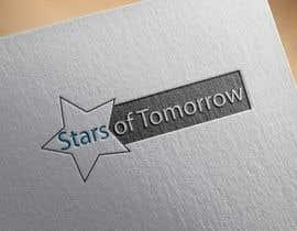 nº 31 pour Stars of Tomorrow - Logo par aziz000001