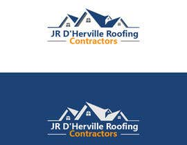 #6 for Design a Logo - Roofing by zararanin