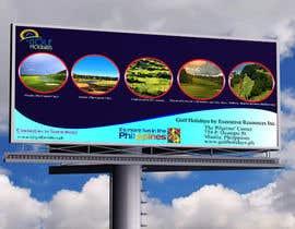 nº 31 pour Design a Banner par prodip01888