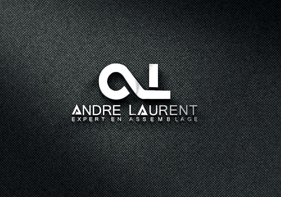 Proposition n°33 du concours AL: Design a Logo