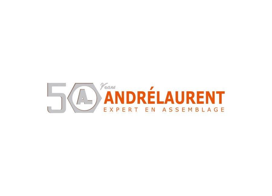 Proposition n°15 du concours AL: Design a Logo