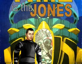nº 37 pour Time is the Jones par MaKArty