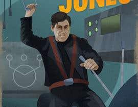 #48 para Time is the Jones de mariapelc