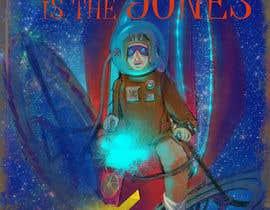 nº 51 pour Time is the Jones par designoarte