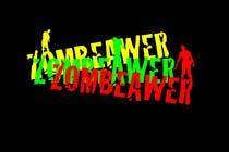 Graphic Design Конкурсная работа №1 для ZOMBEAWER