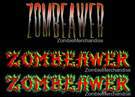 Конкурсная заявка №235 для ZOMBEAWER