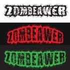 Proposition n° 380 du concours Graphic Design pour ZOMBEAWER