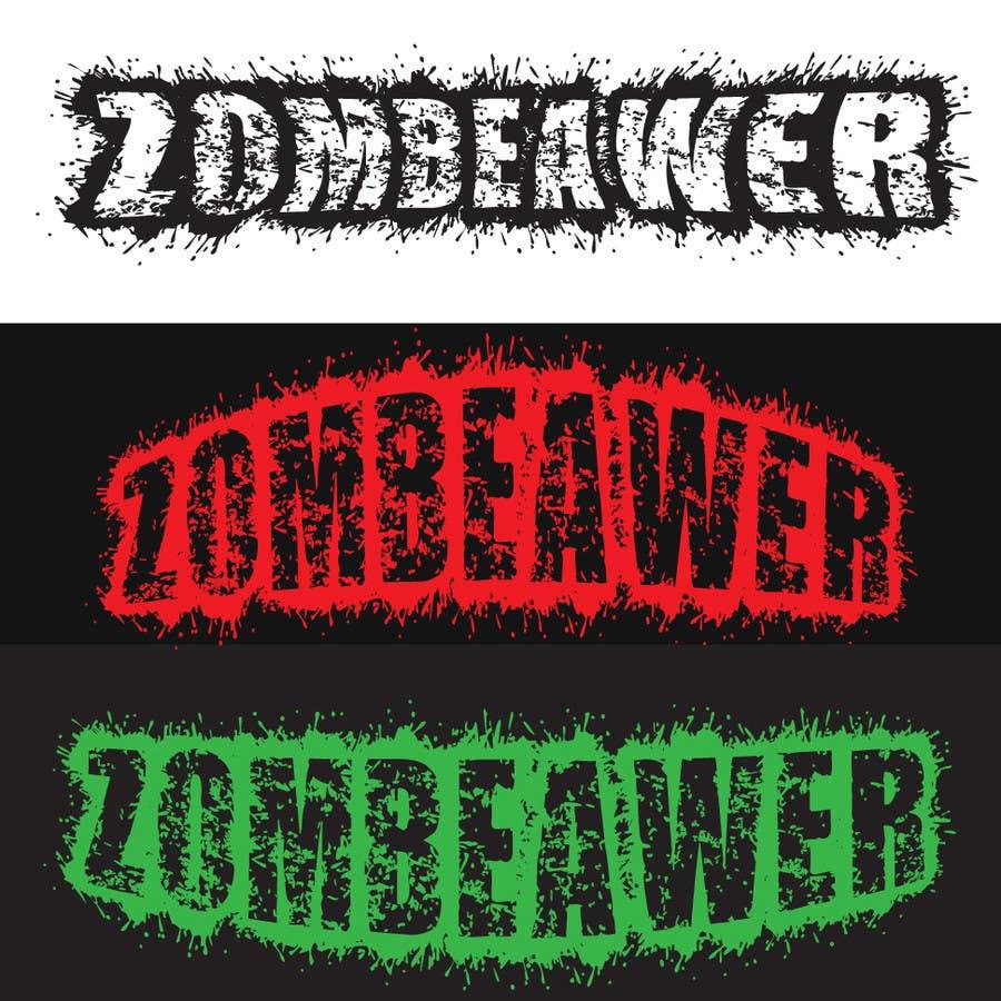 Конкурсная заявка №380 для ZOMBEAWER