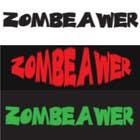 Proposition n° 378 du concours Graphic Design pour ZOMBEAWER