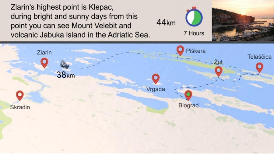 animate map route - Monza berglauf-verband com