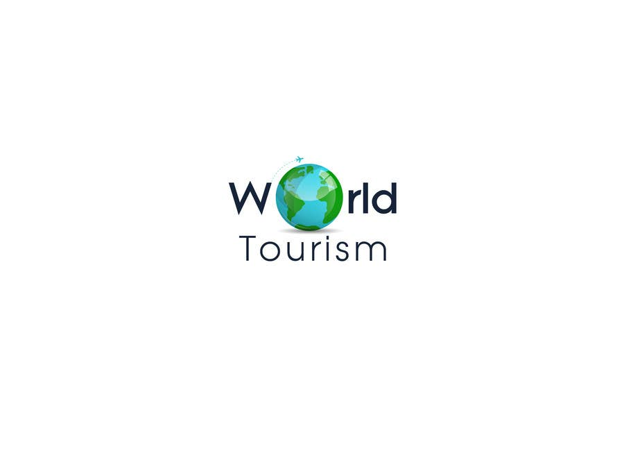 Proposition n°156 du concours NEW GLOBAL BRAND - Design a Logo for World Tourism