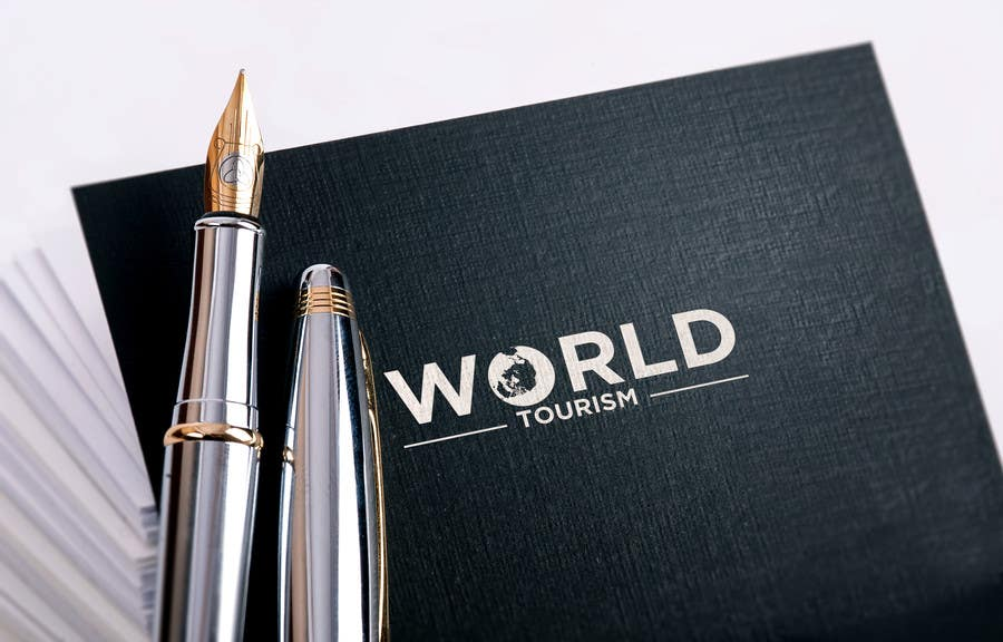 Proposition n°68 du concours NEW GLOBAL BRAND - Design a Logo for World Tourism